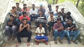 Big Boss Vs Troll Gana Song Chennai Gana Rtr Bala - Kumari Rockers