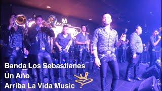 Banda Los Sebastianes Un Ao En Vivo 2019.mp3