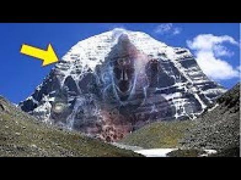 कैलाश पर्वत के इन रहस्यों से नासा भी परेशान हो चूका है  | Biggest mysteries of Kailash Parvat