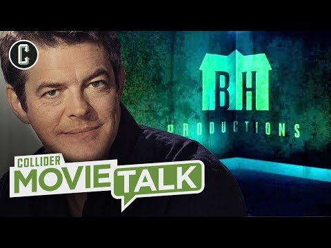 Why Aren't There Any Female Directors at Blumhouse? - Movie Talk