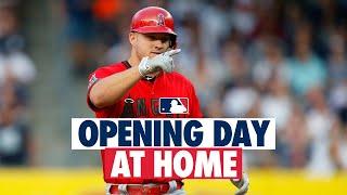 Angels vs. Yankees: 5/26/18 (Mike Trout's HUGE game)   #OpeningDayAtHome screenshot 5