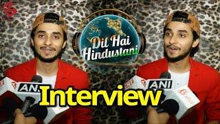 Dil Hai Hindustani Winner Interviewhaitham Mohammed Rafi