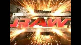 Raw Theme Song (Old)