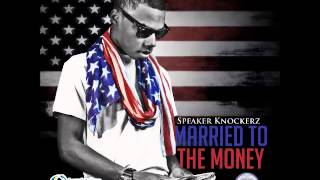 Repeat youtube video All I Know - Speaker Knockerz
