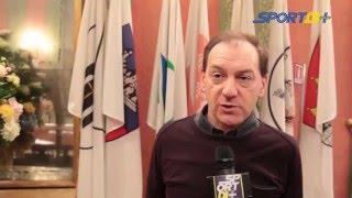 Stefano Gnesato - Save Moras, la patch sulle maglie del derby di Verona.
