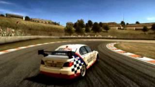 V8 Superstars Kyalami race