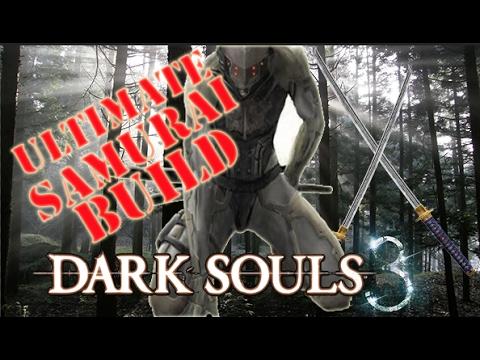 Dark Souls 3 | The Ultimate DEXTERITY Build - YouTube - photo#35