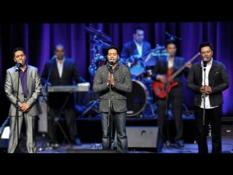 Waheguru, Waheguru - Punjabi Virsa 2011, Melbourne: Waris, Kamal & Sangtar