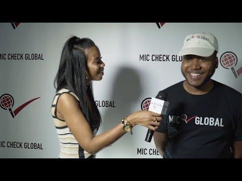 Dear Black Men: Do You Want To Be An Entrepreneur? (Darris Robins Mic Check Global Interview)