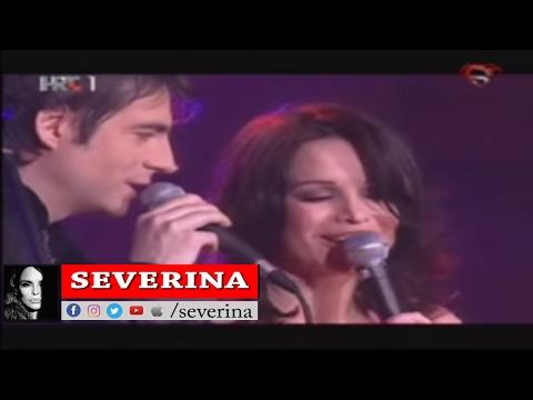 SEVERINA & BORIS - TKO JE KRIV live
