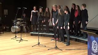 Bohemian Rhapsody performed by Geelong Youth Choir at the 30th Anniversary Concert
