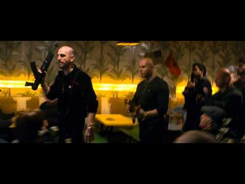 Dead Man Down Trailer - On Blu-ray™  & DVD 7/9!