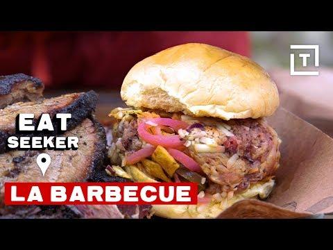 Meet The Women Smoking Up Austin's Best Brisket || Eat Seeker