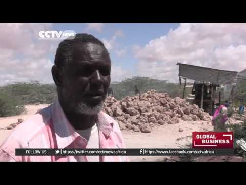 Construction sector in Somalia enjoys boom as investors capitalize on peace