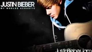 09. Never Say Never (Acoustic) Feat. Jaden Smith - Justin Bieber [My Worlds Acoustic]