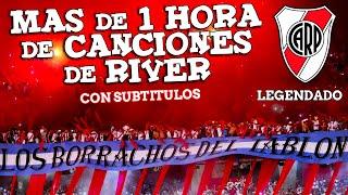 La canción de river