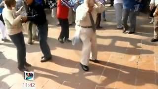 Парк. Екатерина Варнава: как танцем передать смысл песни?