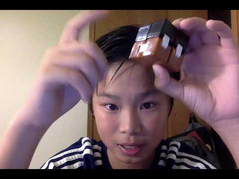 How to solve a rubix cube with MAGIC!!!