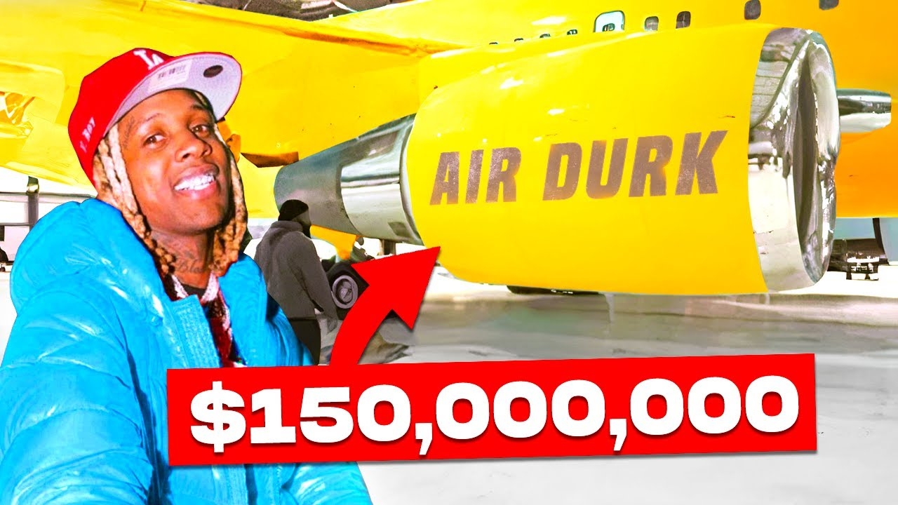 10 Items Lil Durk Owns That Cost More Than Your Life