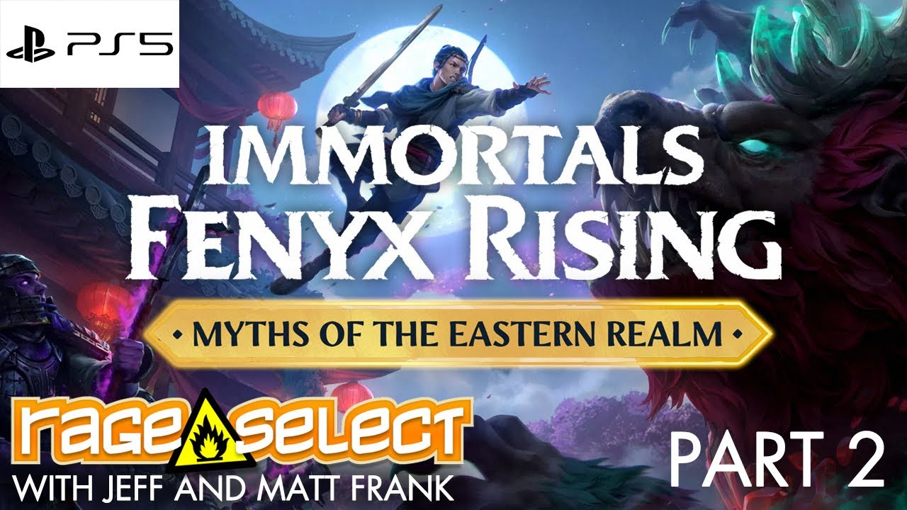 Immortals: Fenyx Rising - Myths of the Eastern Realm (The Dojo) Let's Play - Part 2