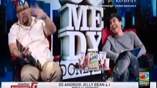 Dodit Mulyanto Saat Audisi Pertama Masuk Stand Up Comedy