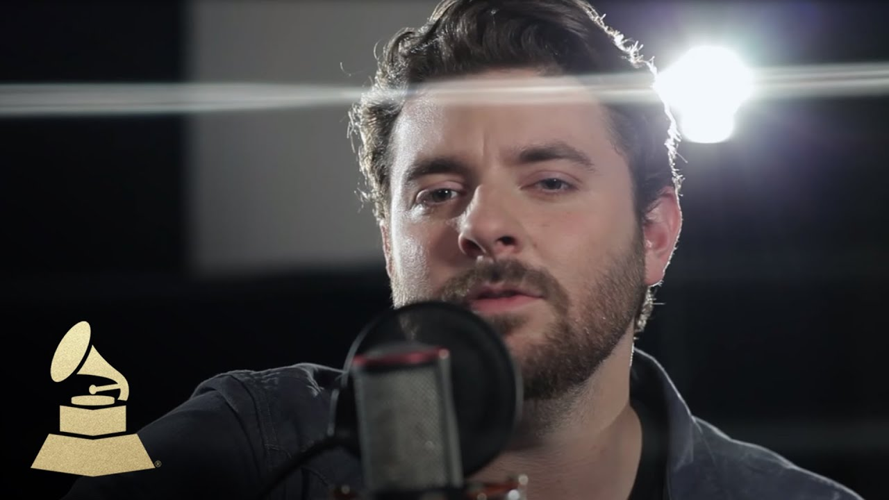 Chris Young covering Eric Clapton's Change The World | GRAMMYs