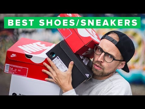 TOP 5 FOOTBALL SHOES YOU CAN ALSO USE AS SNEAKERS