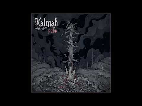 Kalmah - The Stalker (HQ)