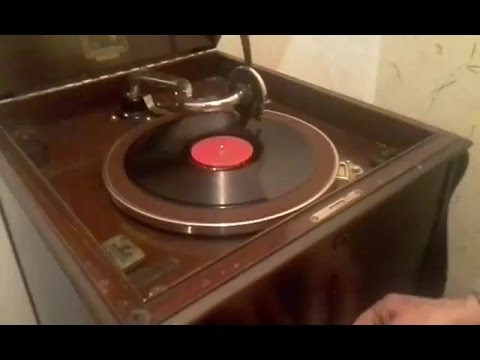 Antique HMV HIS MASTER'S VOICE Horn Phonograph Gramophone + Sound Box Sell On EBayde YouTube · Durée:  13 minutes 16 secondes · 5.000+ vues · Ajouté le 26.09.2013 · Ajouté par Samar Elhajj