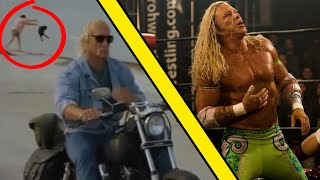 What Are The Best & Worst Wrestling Movie Moments? - Podcast