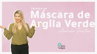 MÁSCARA DE ARGILA TV YOUTUBE