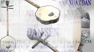 Bán các loại nhạc cụ dân tộc