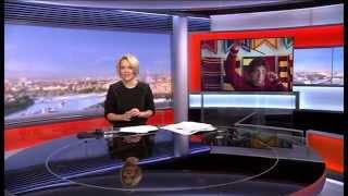 BBC World News - Harry Potter memorabilia  record