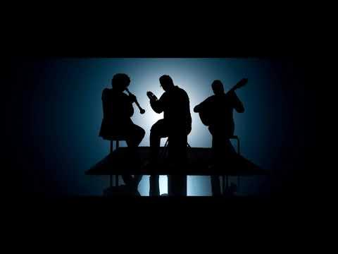 Rouh Trio ( Gypsy Traveller )