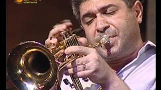''Con Alma''Band plays ''Con Alma'' by Dizzy Gillespie Yervand Margaryan-Flugelhorn