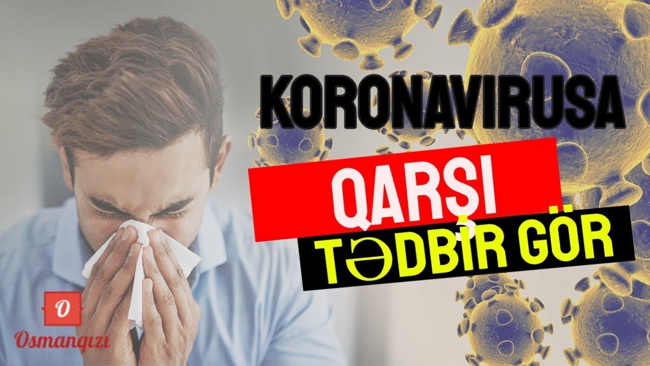 Koronavirusa qarşı yerli immuniteti necə artırmalı?