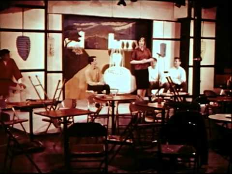 Coffee House Rendezvous (1969)
