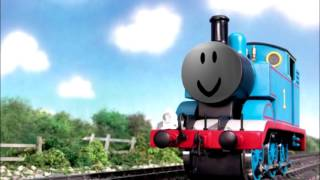 Thomas the train but every sound is roblox death