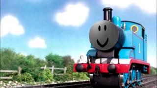 Thomas el tren, pero cada sonido es la muerte roblox