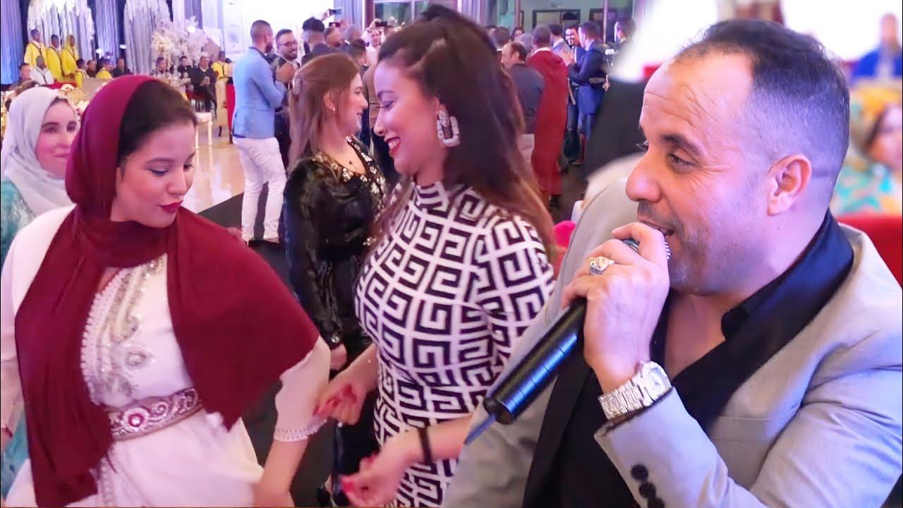 Music Maroc Chaabi - شعبي مغربي نايضة مع أوركسترا كريم نجوم سوس
