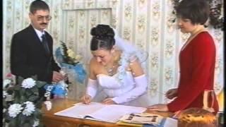 Весілля Ірми Крат частина  1.