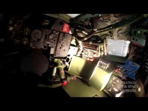 POV Video Tour: B-47E