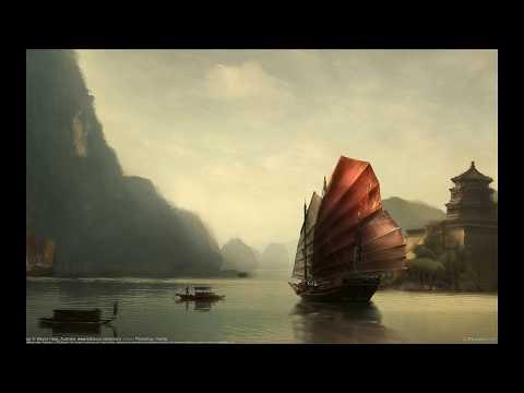 Ziqooh - Chinese dream