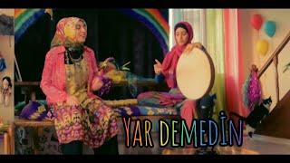 Eftalya Fettahoğlu Emirmiran & Nihal Zeynep Ateş- Yar Demedin (Elazığ)