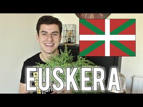 EUSKERA LANGUAGE CHALLENGE | Reto de idiomas (español con subtítulos)