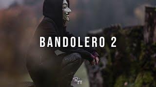 """Bandolero 2"" - Storytelling Trap Beat | New Rap Hip Hop Instrumental 2019 | Disa RNK #Instrumentals"