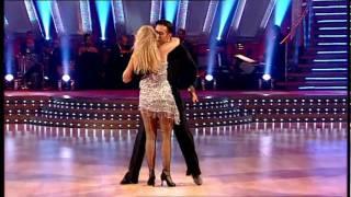 Emma Bunton - Strictly Come Dancing - 18-Nov-06