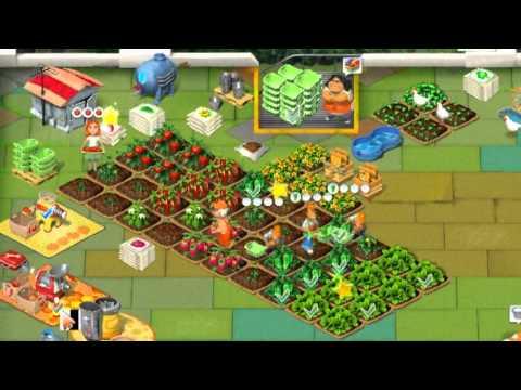 Игра: Реальная ферма 2