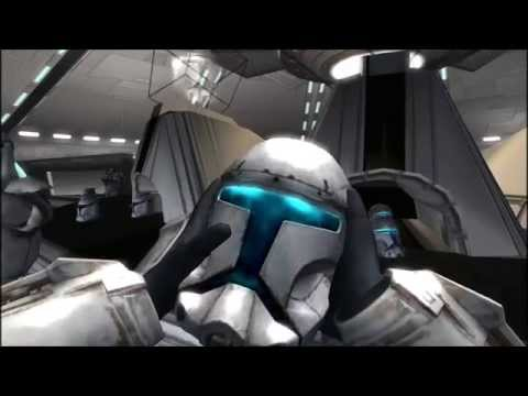 Star Wars: Republic Commando – Intro