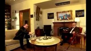 Doğu Bey Karahanlı'ya 30 Yıllık Sırrı Açıklıyor